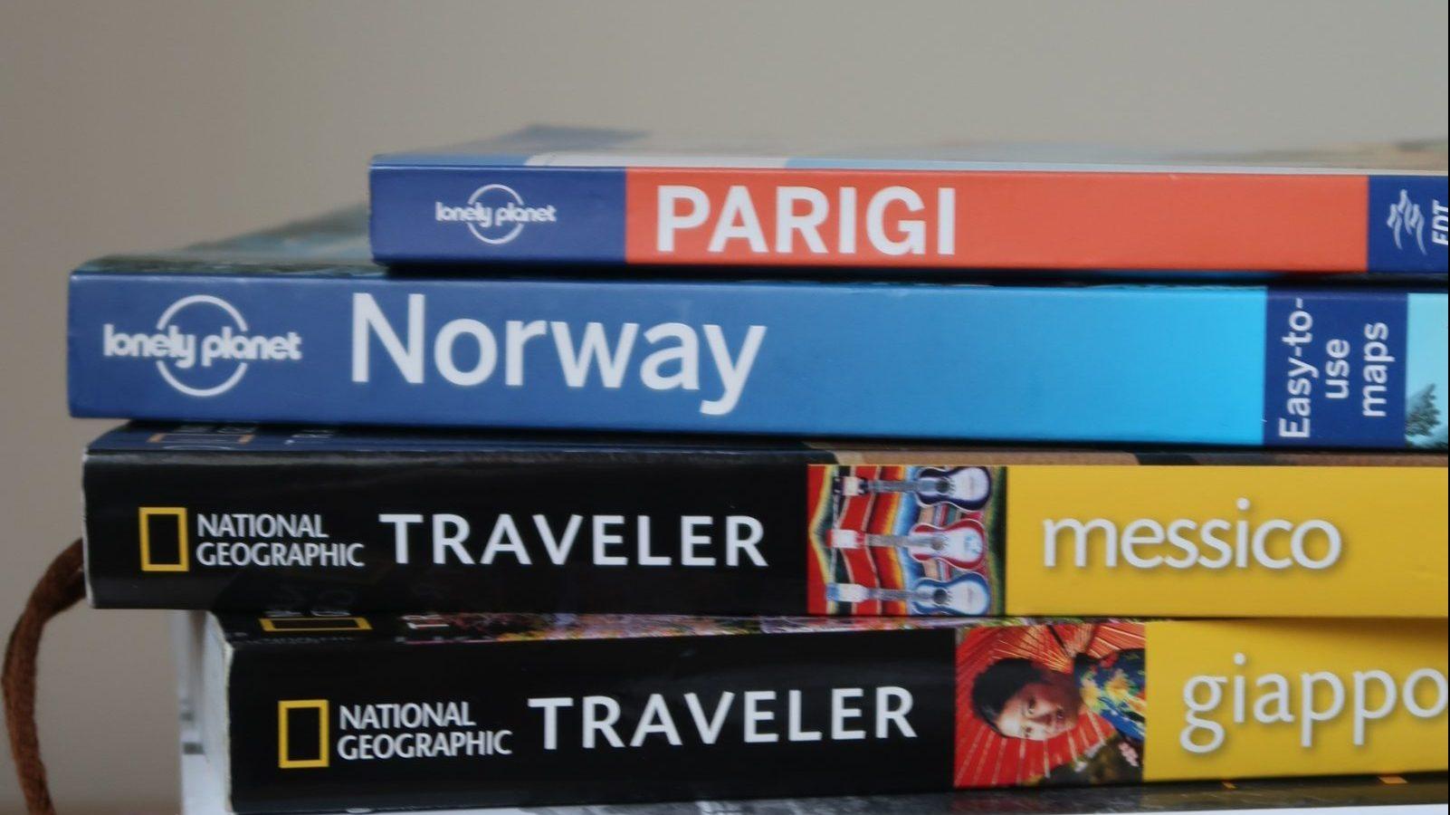 5 regali per viaggiatori