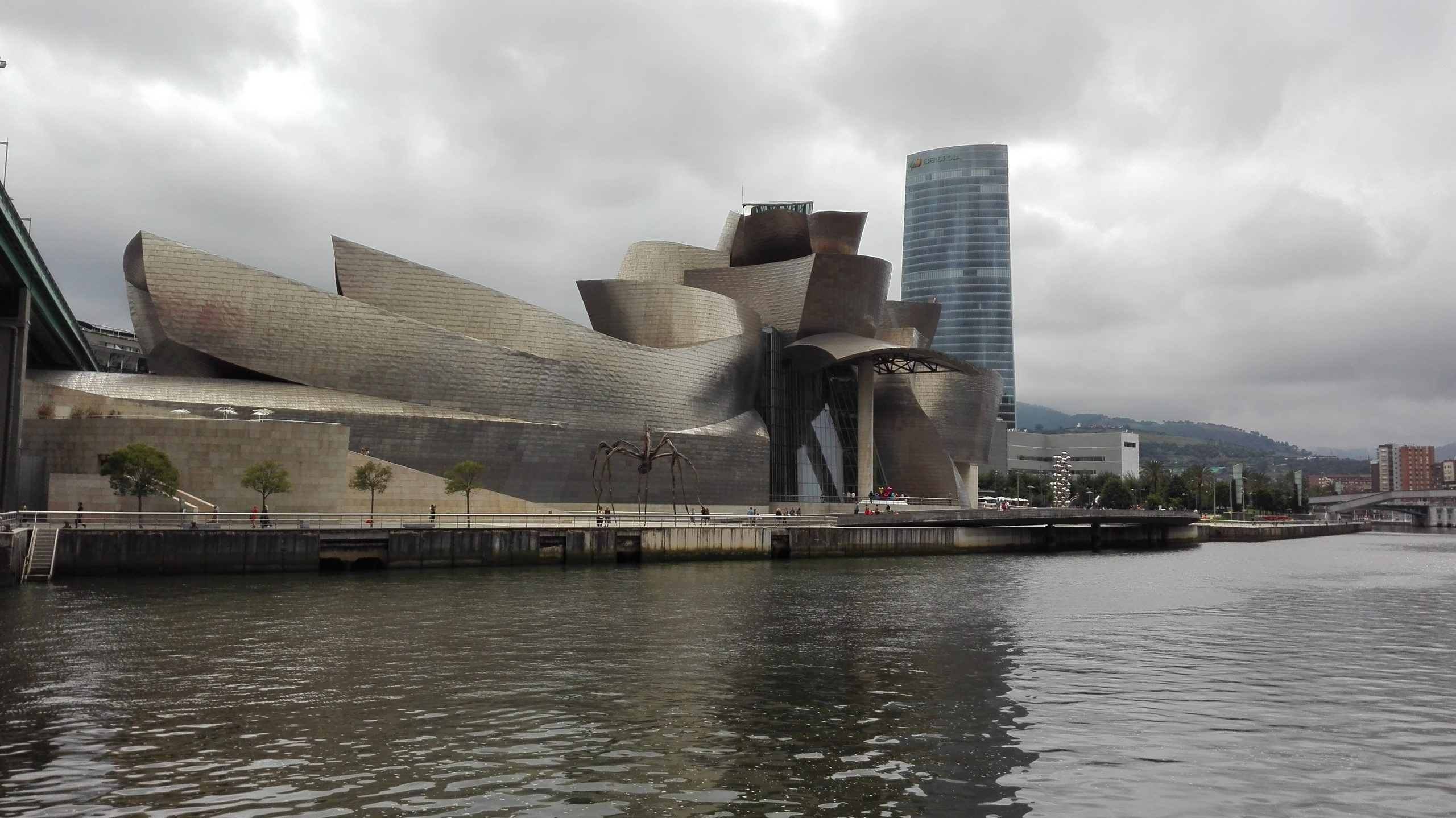 Paesi baschi spagnoli, itinerario nella Spagna oceanica