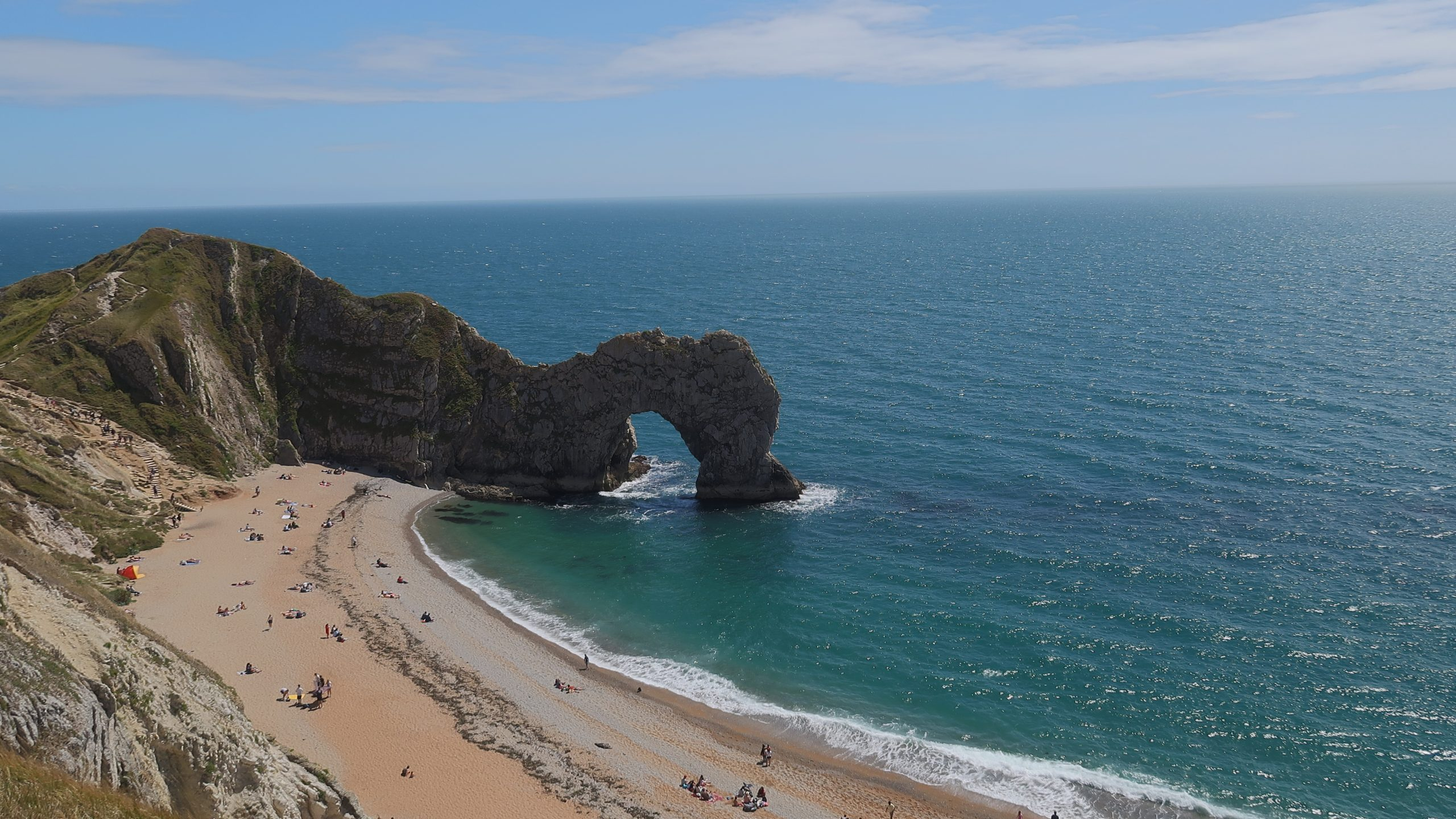 Itinerario nel Dorset lungo la Jurassic Coast